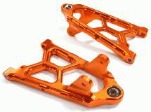 Billet Machined T5 Front Lower Suspension Arm for HPI Baja 5B, 5T & 5SC