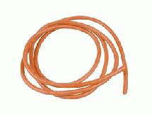 3Racing 14AWG Silicon Cable (36 Inch) - Orange