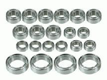 Ball Bearing Set For Sakura D3