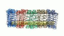 Progressive 40 pcs Spring Set for Traxxas T-Maxx