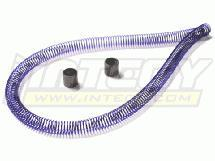 Coiled Nitro Engine Fuel Line Protector 12in.