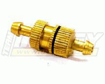Alloy Small Fuel Filter