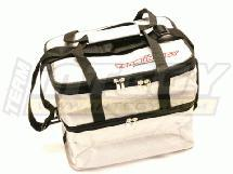 Grey Team Carrying Bag for 1/18+TX+Tools