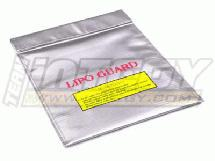 LiPo Guard Large Battery Bag (295x230mm) for Charging and Storaging