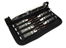 V2 Mini Tool Set 7pcs with Carrying Bag