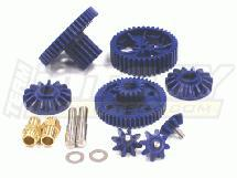 HD Nylon Gear Set for Super Clod Buster Gear Box