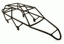 Steel Roll Cage for Axial AX10 Scorpion