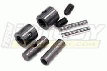 Universal Drive Shaft Rebuild Kit for T7076, T3230, T3709 & T3652