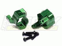Heavy-Duty Caster Blocks for Axial AX10 Scorpion