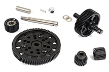 HD Gear Set for AX10 Scorpion & SCX-10 Gear Box