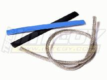 Braided Fuel Line for HPI Savage