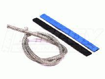 Braided Fuel Line for Traxxas 1/10 Revo