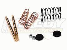 Shock Rebuild Kit for MSR10 & MSR12