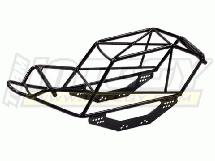 Universal Steel Roll Cage for 2.2 Rock Crawler (AX10, WK ... etc.)
