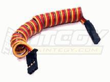 Wire Harness w/ Temperature Sensor