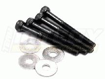 Long 3mm Motor Mounting Screws (4) for Crawler