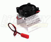 Super Motor Heatsink+Cooling Fan 750 for Traxxas Summit
