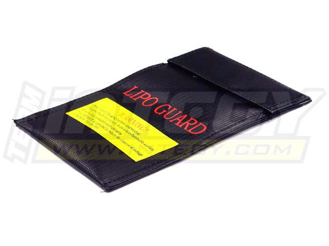 LiPo Guard Safety Battery Bag for Charging and Storaging