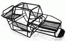 DIY Steel Roll Cage Tube Frame Chassis for Axial SCX-10 CF-100, Dingo & Honcho