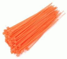 Plastic Tie Wrap / Cable Tie (100) Small Size