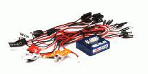 Type II G.T. Power Complete LED Light Kit w/ Control Box Module