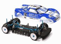 Shaft Drive T1 1 10 Rc Touring Car Rtr Artr C23475 For R C Or Rc