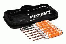 Mini Tool Set 7pcs with Carrying Bag