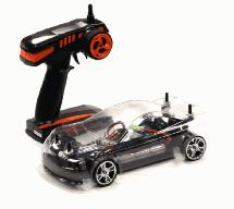 i16DRF 4WD Brushless RTR 1/16 Performance Drift Car by INTEGY