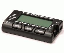 Cell Master-7 Digital Battery Capacity Checker