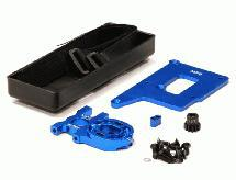 Brushless Conversion Kit for Kyosho MP9 w/ Pinion Gear