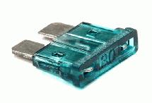 ATO Type Replacement Blade Fuse 20A