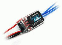 HobbyWing FLYFUN FF12A Brushless Speed Control 2S-4S