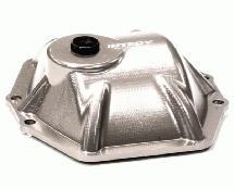 Type V Billet Machined Alloy HD Diff Cover for Axial Wraith 2.2