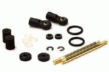 Shock Rebuild Kit for XSR3, XSR4, XSR5 & XSR6 Front Type 93mm