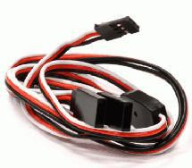 RX-Futaba Type Y-Extension 600mm 22AWG Servo Wire