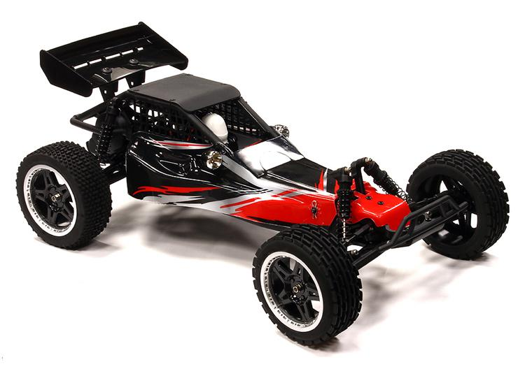 i10BAJA High Performance 1 10 Baja 2WD Buggy Less Electronics