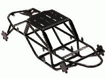 Replacement Steel Roll Cage for Rock Crawler SS01