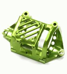 Billet Machined Motor Mount for HPI 1/8 Apache SC & C1 Flux
