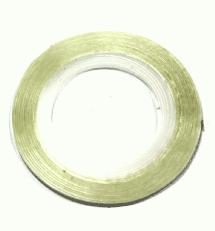 Color 2.5mm Vinyl Trim Tape Roll for RC Body & Masking