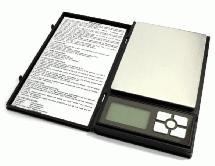 6 Modes Digital Scale 1-2000g Max 0.1g Resolution (Pan: 90x115mm)