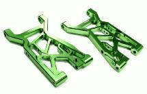 Billet Machined Front Lower Suspension Arm (2) for Losi 5ive-T