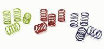Speed Tune Spring Set 20-25mm Long for 1/10 Size Touring Car & Drift (14mm I.D.)
