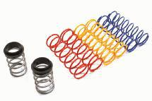 2-Stage Speed Tune Front Spring Kit (6) for HPI Baja 5B, 5T, 5B2.0 & 5SC