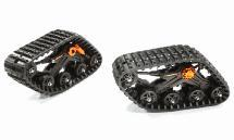 T2 Snowmobile & Sandmobile Conversion Kit for HPI Baja 5B, 5T & 5B2.0