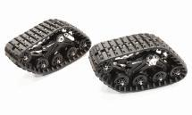 T2 Snowmobile & Sandmobile Kit for 1/10 Revo, E-Revo (-2017) & Summit req. T4123