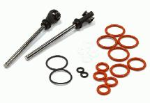 Rear Shock Rebuild Kit for C25141 & C25142