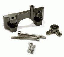 Billet Machined Alloy Front Shock Mount for Traxxas 1/10 Summit