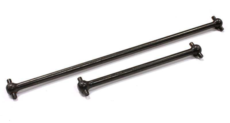 Center Drive Shaft for HPI 1/8 Apache SC Flux Off-Road