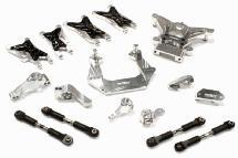 Hop-up Parts for Traxxas 1/10 Nitro Slash 2WD R/C or RC