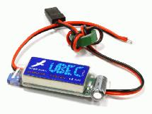 Hobby Wing UBEC 5-6V Selectable 3A Output (Input: 2S-6S Type)